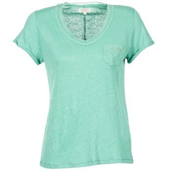 Oblečenie Ženy Tričká s krátkym rukávom Miss Sixty FIONA Zelená