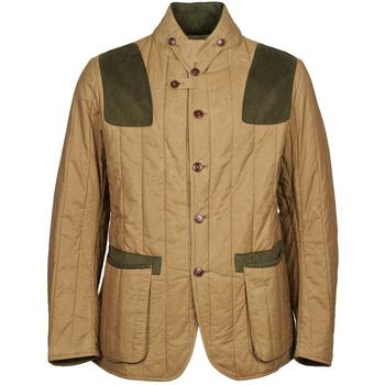 Oblečenie Muži Bundy  Barbour Draghnet Béžová