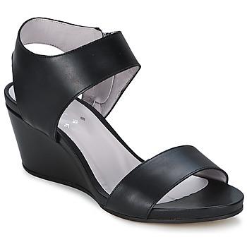 Topánky Ženy Sandále Perlato SELCETTA čierna