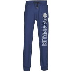 Oblečenie Muži Tepláky a vrchné oblečenie Franklin & Marshall ALLEN Námornícka modrá