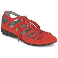 Topánky Ženy Sandále Arcus TIGORI červená