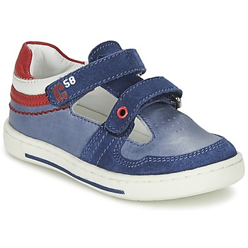 Topánky Chlapci Sandále Chicco CUPER Modrá