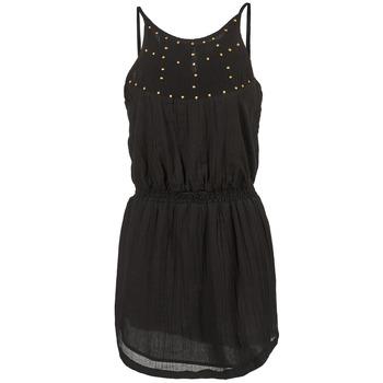 Oblečenie Ženy Krátke šaty Rip Curl MIDNIGTH HOUR čierna