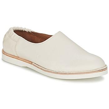 Topánky Ženy Slip-on Shabbies STAN Biela