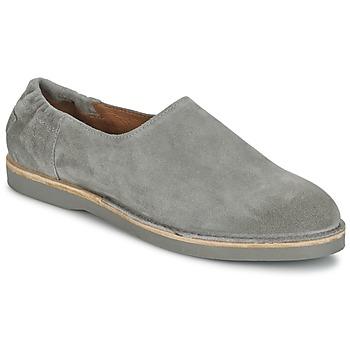 Topánky Ženy Slip-on Shabbies STAN šedá