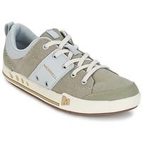 Topánky Ženy Nízke tenisky Merrell RANT šedá