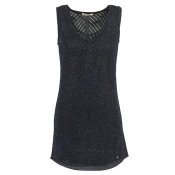 Oblečenie Ženy Krátke šaty Les P'tites Bombes BLOURA Námornícka modrá
