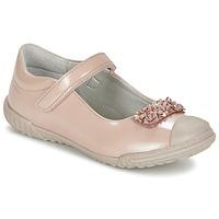 Topánky Dievčatá Balerínky a babies Mod'8 KOM Ružová / Svetlá púdrová