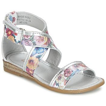Topánky Dievčatá Sandále Mod'8 JOYCE Viacfarebná
