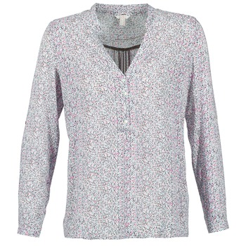 Oblečenie Ženy Blúzky Esprit GIRATA Viacfarebná