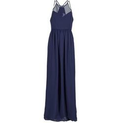 Oblečenie Ženy Dlhé šaty BCBGeneration LUCRECE Námornícka modrá