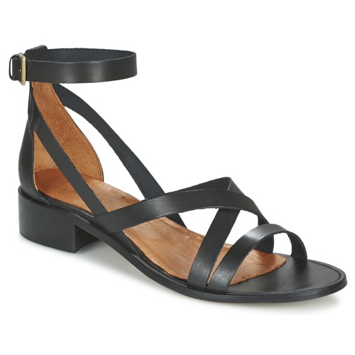 Topánky Ženy Sandále Casual Attitude COUTIL Čierna