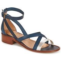 Topánky Ženy Sandále Casual Attitude COUTIL Modrá