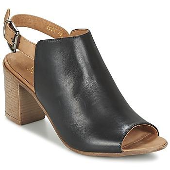 Topánky Ženy Sandále Casual Attitude SERIN čierna