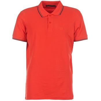 Oblečenie Muži Polokošele s krátkym rukávom Best Mountain GULTANE Červená