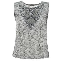 Oblečenie Ženy Tielka a tričká bez rukávov Best Mountain GALSTON Šedá
