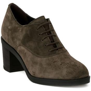 Topánky Ženy Richelieu Frau SOFTY VISONE Marrone