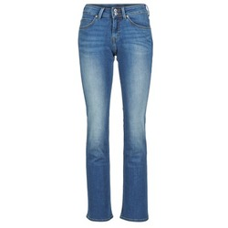 Oblečenie Ženy Džínsy Bootcut Lee JOLIET Modrá / MEDIUM