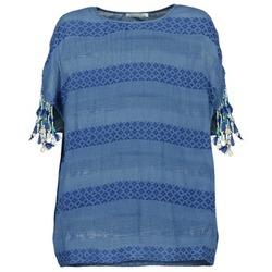 Oblečenie Ženy Svetre See U Soon CHAPELTON Modrá