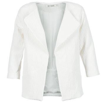 Oblečenie Ženy Kabáty See U Soon DACKA Biela