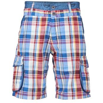 Oblečenie Muži Šortky a bermudy Desigual IZITADE Viacfarebná