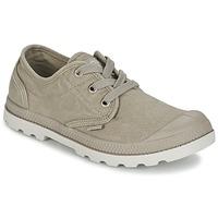 Topánky Ženy Nízke tenisky Palladium US OXFORD šedá