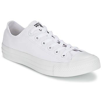 Topánky Nízke tenisky Converse CHUCK TAYLOR ALL STAR MONO OX Biela