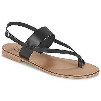 Topánky Ženy Sandále Betty London EVACI čierna