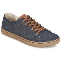 Topánky Muži Nízke tenisky Birkenstock ARRAN MEN Modrá