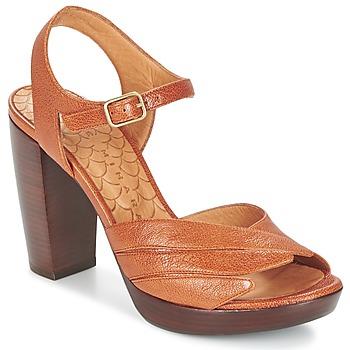 Topánky Ženy Sandále Chie Mihara ANTRA Hnedá