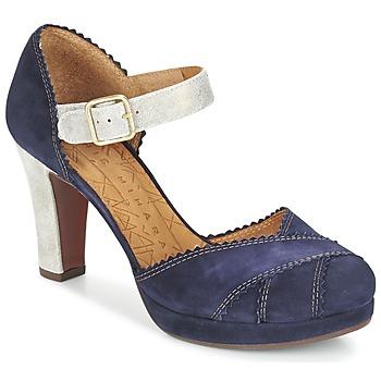 Topánky Ženy Lodičky Chie Mihara YUPA Modrá