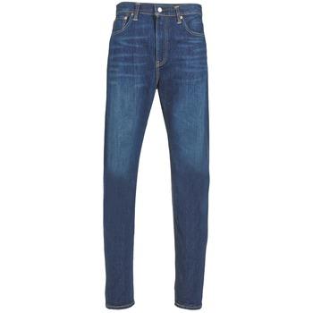 Oblečenie Muži Džínsy Slim Levi's 522 Scandia / P4765