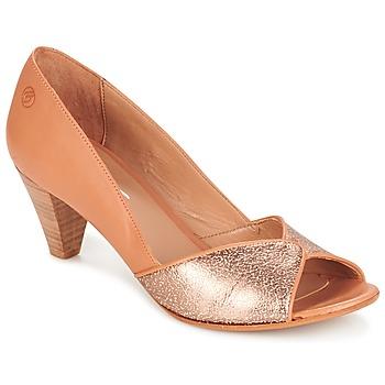 Topánky Ženy Lodičky Betty London ESQUIBE Svetlá telová
