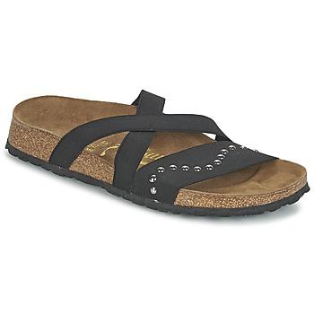 Topánky Ženy Sandále Papillio COSMA čierna
