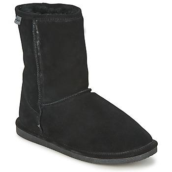 Topánky Ženy Polokozačky Axelda  čierna