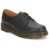 Topánky Derbie Dr Martens 1461 59 Čierna