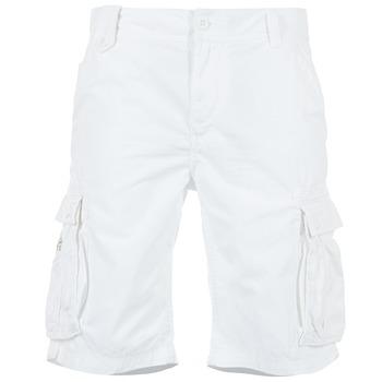 Oblečenie Muži Šortky a bermudy Kaporal KORGE Biela
