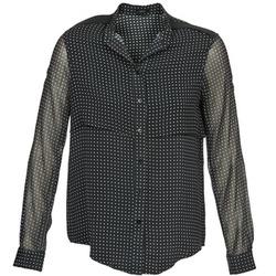 Oblečenie Ženy Košele a blúzky Joseph PRINCIPE čierna