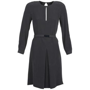 Oblečenie Ženy Krátke šaty Joseph LYNNE Čierna