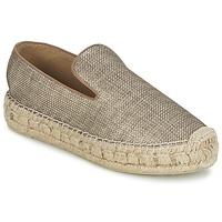 Topánky Ženy Slip-on Ash XEM Zlatá