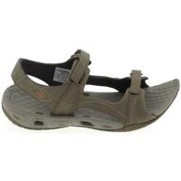 Topánky Ženy Sandále Columbia Sunlight Vent 2 Marron Hnedá