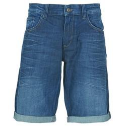 Oblečenie Muži Šortky a bermudy Celio DOVER Modrá