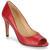 Topánky Ženy Lodičky Betty London EMANA červená