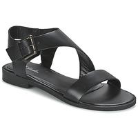 Topánky Ženy Sandále Betty London EMALIA čierna
