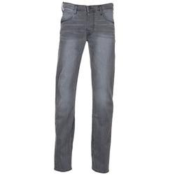 Oblečenie Muži Rovné džínsy Lee DAREN šedá