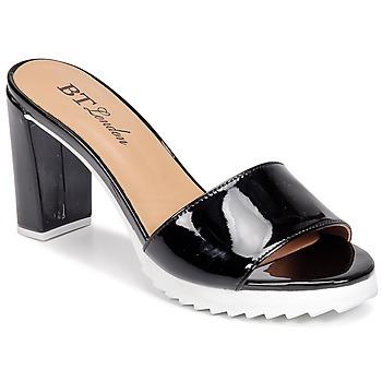 Topánky Ženy Sandále Betty London EJORDY Čierna