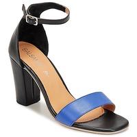 Topánky Ženy Sandále Balsamik FORTA čierna / Modrá