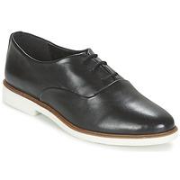 Topánky Ženy Derbie Balsamik LARGO čierna