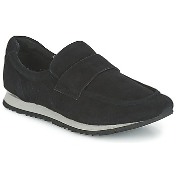 Topánky Ženy Nízke tenisky JB Martin 1VIVO Čierna