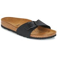 Topánky Ženy Šľapky Birkenstock MADRID čierna